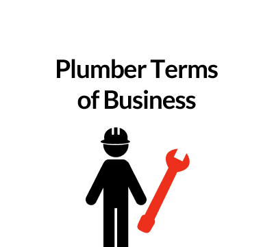 Plumber Terms of Business